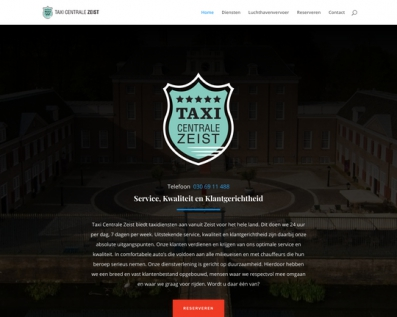 Taxi Centrale Zeist