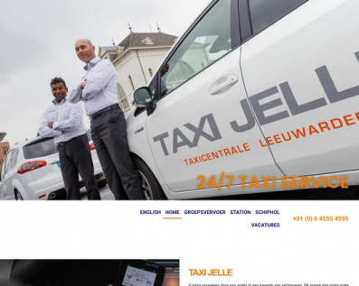 Taxi Jelle